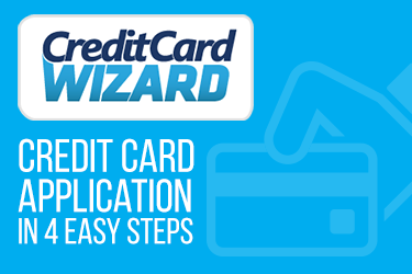 Credit Card Wizard