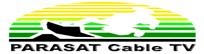Parasat Cable TV